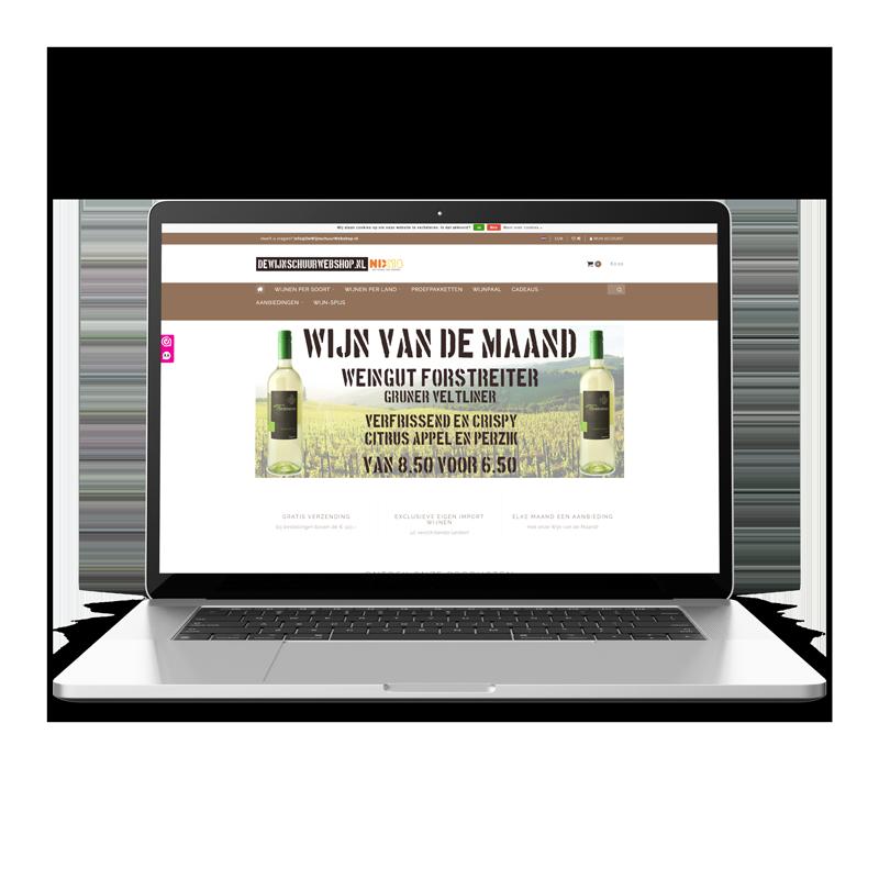 Leukste webshop dewijnschuur feature image 01
